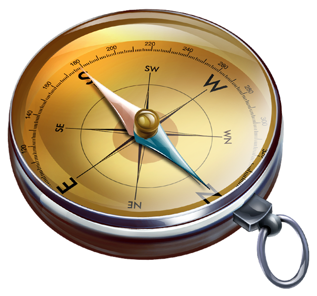 As a compass shows direction, a Franchise Consultant can offer direction in deciding the best fanchise match for your skills.