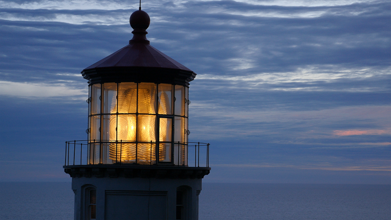 A Franchise Consultant can guide you into an ideal business like a lighthouse guides a ship at night.