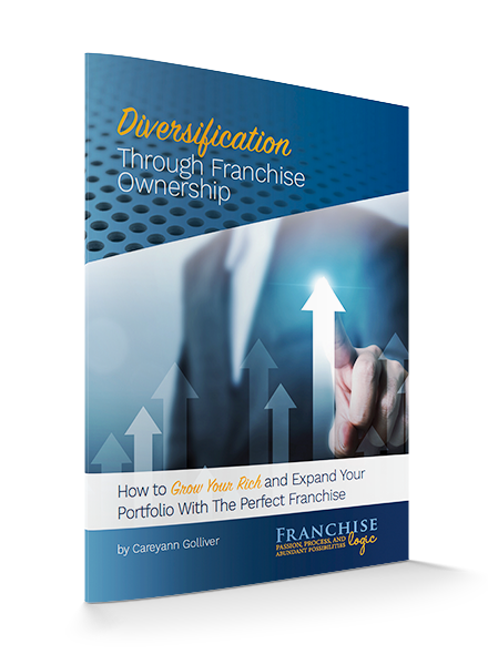 eBook Diversification through Franchise Ownership