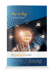 ebook on How To Buy A Franchise