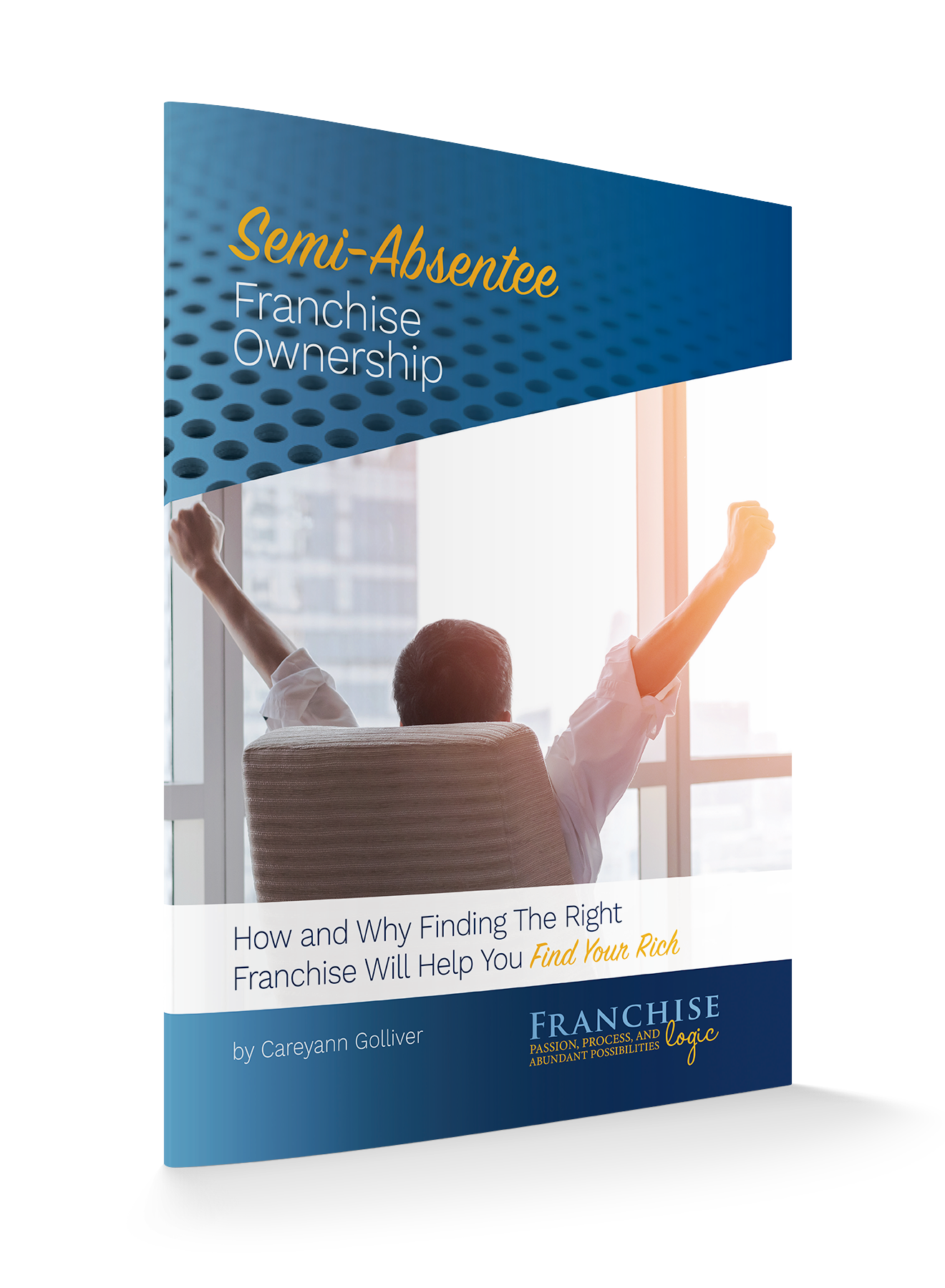 eBook Semi-Absentee Franchise Ownership